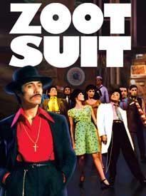 Zoot Suit film cover