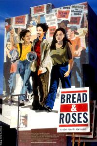 Bread and Roses film cover