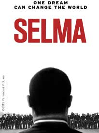 Film poster for Selma