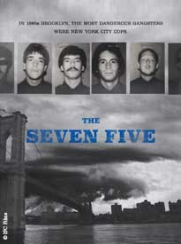 The Seven Five movie poster
