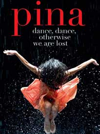 pina cover